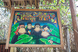 Funky Monkey Lodge, Santa Teresa, Costa Rica