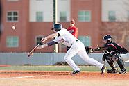 OC Baseball vs NW Oklahoma State - 2/19/2009