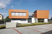 Öko Volksschule, Neutal.