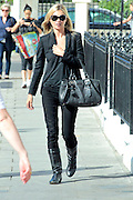 12.SEPTEMBER.2011. LONDON<br /> <br /> KATE MOSS OUT SHOPPING FOR A HAND BAG IN NOTTING HILL <br /> <br /> BYLINE: EDBIMAGEARCHIVE.COM<br /> <br /> *THIS IMAGE IS STRICTLY FOR UK NEWSPAPERS AND MAGAZINES ONLY*<br /> *FOR WORLD WIDE SALES AND WEB USE PLEASE CONTACT EDBIMAGEARCHIVE - 0208 954 5968*