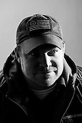 Paul E. Corbett II<br /> Marine Corps<br /> Corporal<br /> Infantry<br /> 09/2000-08/2004<br /> <br /> WaterFire Event<br /> Veterans Portrait Project<br /> Providence, RI