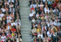 Fotball<br /> Bundesliga Tyskland<br /> 21.04.2007<br /> Foto: Witters/Digitalsport<br /> NORWAY ONLY<br /> <br /> Torwart Oliver Kahn Bayern<br /> <br /> Bundesliga VfB Stuttgart - FC Bayern München