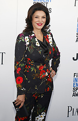 Shohreh Aghdashloo at the 2017 Film Independent Spirit Awards held at the Santa Monica Pier in Santa Monica, USA on February 25, 2017.
