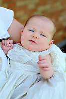 Hunsaker Baby Blessing