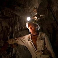 Mining Mponeng