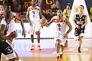DESCRIZIONE : Roma Lega A 2012-13 Acea Roma Juve Caserta<br /> GIOCATORE : Goss Phil<br /> CATEGORIA : palleggio contropiede sequenza<br /> SQUADRA : Acea Roma<br /> EVENTO : Campionato Lega A 2012-2013 <br /> GARA : Acea Roma Juve Caserta<br /> DATA : 28/10/2012<br /> SPORT : Pallacanestro <br /> AUTORE : Agenzia Ciamillo-Castoria/GiulioCiamillo<br /> Galleria : Lega Basket A 2012-2013  <br /> Fotonotizia : Roma Lega A 2012-13 Acea Roma Juve Caserta<br /> Predefinita :