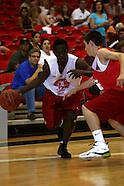 2008 OSG--Boys B-ball final
