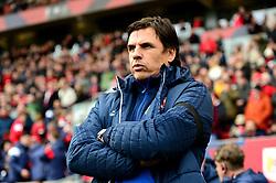 Sunderland manager Chris Coleman - Mandatory by-line: Dougie Allward/JMP - 10/02/2018 - FOOTBALL - Ashton Gate Stadium - Bristol, England - Bristol City v Sunderland - Sky Bet Championship