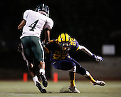 Milpitas High School Football vs Sacred Heart Cathedral