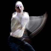 01.02.2018 Sadlers Wells SAMPLED at Sadlers Wells Theatre London UK Nederlands Dance Company Wir Sagen Uns Dunkles