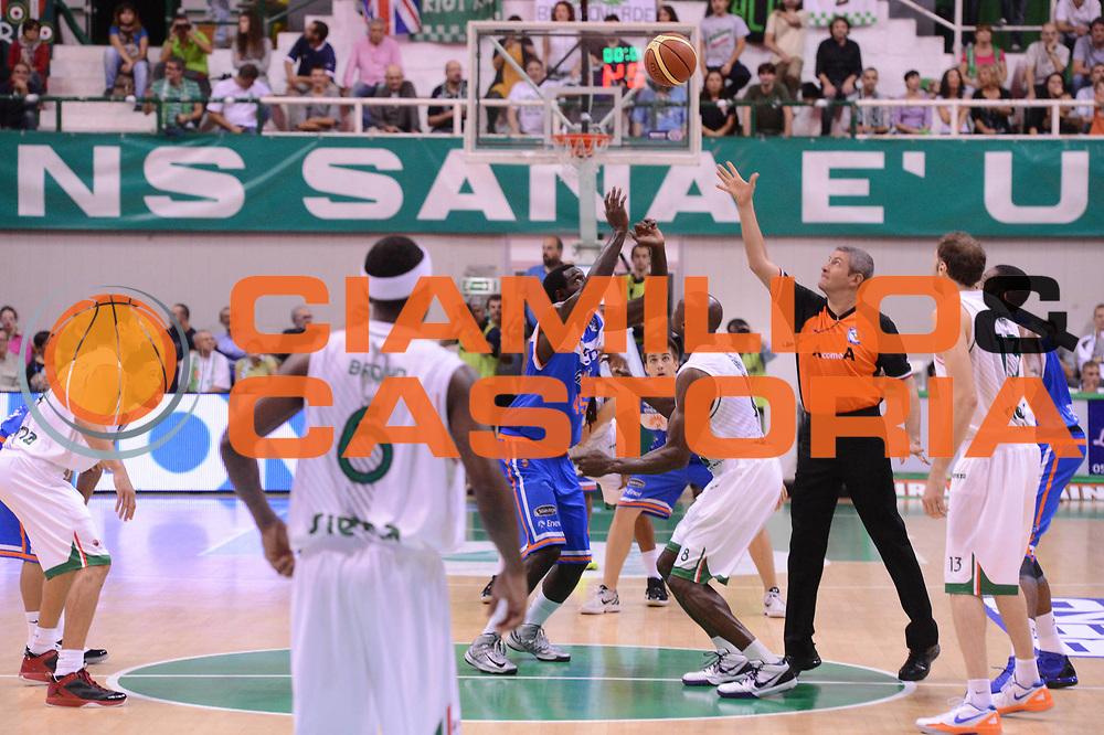 DESCRIZIONE : Siena Lega Basket A 2012-13  Montepaschi Siena Enel Brindisi<br /> GIOCATORE : team<br /> CATEGORIA : curiosita<br /> SQUADRA : Montepaschi Siena<br /> EVENTO : Campionato Lega A 2012-2013 <br /> GARA : Montepaschi Siena Enel Brindisi<br /> DATA : 26/09/2012<br /> SPORT : Pallacanestro  <br /> AUTORE : Agenzia Ciamillo-Castoria/ GiulioCiamillo<br /> Galleria : Lega Basket A 2012-2013  <br /> Fotonotizia : Siena Lega Basket A 2012-13 Montepaschi Siena Enel Brindisi<br /> Predefinita :