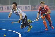 07 GER vs NED : Dan Nguyen