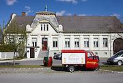 Gasthaus Buch, Eberau Hauptplatz