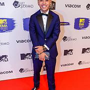 NLD/Amsterdam/20181029 - MTV pre party 2018, Vinchenzo