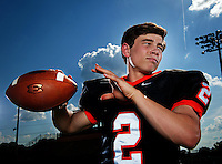 May 2, 2012: Ensworth High School in Nashville, TN, MaxPreps Pre Season Top 25 Football