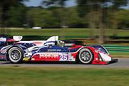 2012 ALMS RACE
