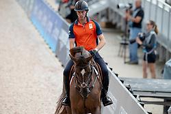 Smolders Harrie, NED, Don VHP Z<br /> World Equestrian Games - Tryon 2018<br /> © Hippo Foto - Dirk Caremans<br /> 18/09/2018