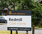 HC-ONE Red mill Nursing Home