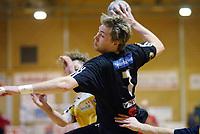 Håndball, 11. desember 2002. Eliteserien, Gildeserien herrer, Kragerø - Stord 25-32. Terje Tvedten , Stord
