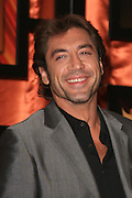 Javier Bardem arriving at the 13th Annual Critic's Choice Awards in Santa Monica, CA 1/07/2008. ..