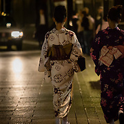 Gion and Higashiyama