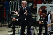 DESCRIZIONE : Bologna campionato serie A 2013/14 Acea Virtus Roma Enel Brindisi <br /> GIOCATORE : Luca Dalmonte<br /> CATEGORIA : allenatore coach delusione<br /> SQUADRA : Acea Virtus Roma<br /> EVENTO : Campionato serie A 2013/14<br /> GARA : Acea Virtus Roma Enel Brindisi<br /> DATA : 20/10/2013<br /> SPORT : Pallacanestro <br /> AUTORE : Agenzia Ciamillo-Castoria/GiulioCiamillo<br /> Galleria : Lega Basket A 2013-2014  <br /> Fotonotizia : Bologna campionato serie A 2013/14 Acea Virtus Roma Enel Brindisi  <br /> Predefinita :