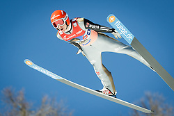 Richard Freitag (GER) during the Ski Flying Hill Team Competition at Day 3 of FIS Ski Jumping World Cup Final 2016, on March 19, 2016 in Planica, Slovenia. Photo by Ziga Zupan / Sportida