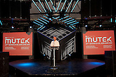 MUTEK 2011-LANCEMENT