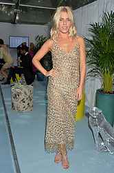 MOLLIE KING at the Glamour Magazine Women of the Year Awards in association with Next held in the Berkeley Square Gardens, London on 7th June 2016.