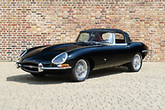 DK Engineering - Jaguar E-Type
