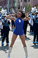 Capitol Hill, Fourth of July, Washington, DC, July 4th, Parade, Eastern High School Band