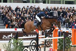 Renwick Laura, (GBR), Bintang II<br /> Grand Prix Hermes <br /> Saut Hermes Paris 2016<br /> © Hippo Foto - Counet Julien