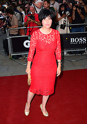 GQ Men of the Year Awards 2013.<br /> Sharleen Spiteri during the GQ Men of the Year Awards, the Royal Opera House, London, United Kingdom. Tuesday, 3rd September 2013. Picture by Nils Jorgensen / i-Images