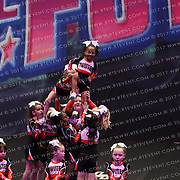 1027_Twisted Cheer and Dance - Little Rebels