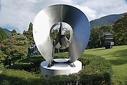 Japan, Honshu Island, Kanagawa Prefecture, Fuji Hakone National Park, Hakone Open-Air Museum