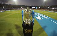Vivo IPL 2016 QF 1 - GL v RCB