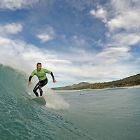 DCIM\100GOPRO\G0463272. Otago Surfing Champs 2017 <br /> Held at blackhead beach <br /> day 1