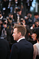 Ewan McGregor at the gala screening of the film Moonrise Kingdom at the 65th Cannes Film Festival. Wednesday 16th May 2012, the red carpet at Palais Des Festivals in Cannes, France.