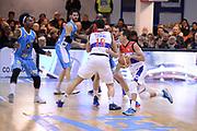 DESCRIZIONE : Brindisi  Lega A 2014-15 Enel Brindisi Vanoli Cremona<br /> GIOCATORE : Bulleri Massimo<br /> CATEGORIA : Palleggio Blocco<br /> SQUADRA : Enel Brindisi<br /> EVENTO : <br /> GARA :Enel Brindisi Vanoli Cremona<br /> DATA : 07/03/2015<br /> SPORT : Pallacanestro<br /> AUTORE : Agenzia Ciamillo-Castoria/M.Longo<br /> Galleria : Lega Basket A 2014-2015<br /> Fotonotizia : Enel Brindisi Vanoli Cremona<br /> Predefinita :