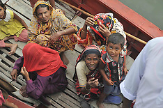 MAY 16 2014 Ferry accident in Munshiganj