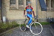 BELGIUM / ARDOOIE / CYCLING / WIELRENNEN / CYCLISME / CYCLOCROSS / CYCLO-CROSS / VELDRIJDEN / KERMISCROSS / JAN DENUWELAERE (STYLE AND CONCEPT) / SCOPPIO CYCLES /