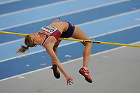 ATHLETICS - INDOOR EUROPEAN CHAMPIONSHIPS PARIS-BERCY 2011 - FRANCE - DAY 2 - 05/03/2011 - PHOTO : JEAN-MARIE HERVIO / DPPI -