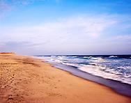 Ballston Beach in Truro, Cape Cod, part of the Cape Cod National Seashore