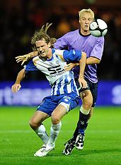 20090928 Esbjerg-AGF SAS Liga fodbold