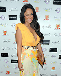 MTV's Georgie Shore cast member Vicky Pattison at the Jewel Bar Covent Garden London. UK. 03/10/2012<br />BYLINE MUST READ : GOTCHAIMAGES.COM<br /><br />Copyright by © Gotcha Images Ltd. All rights reserved.<br />Usage of this image is conditional upon the acceptance <br />of Gotcha Images Ltd, terms and conditions available at<br />www.gotchaimages.com