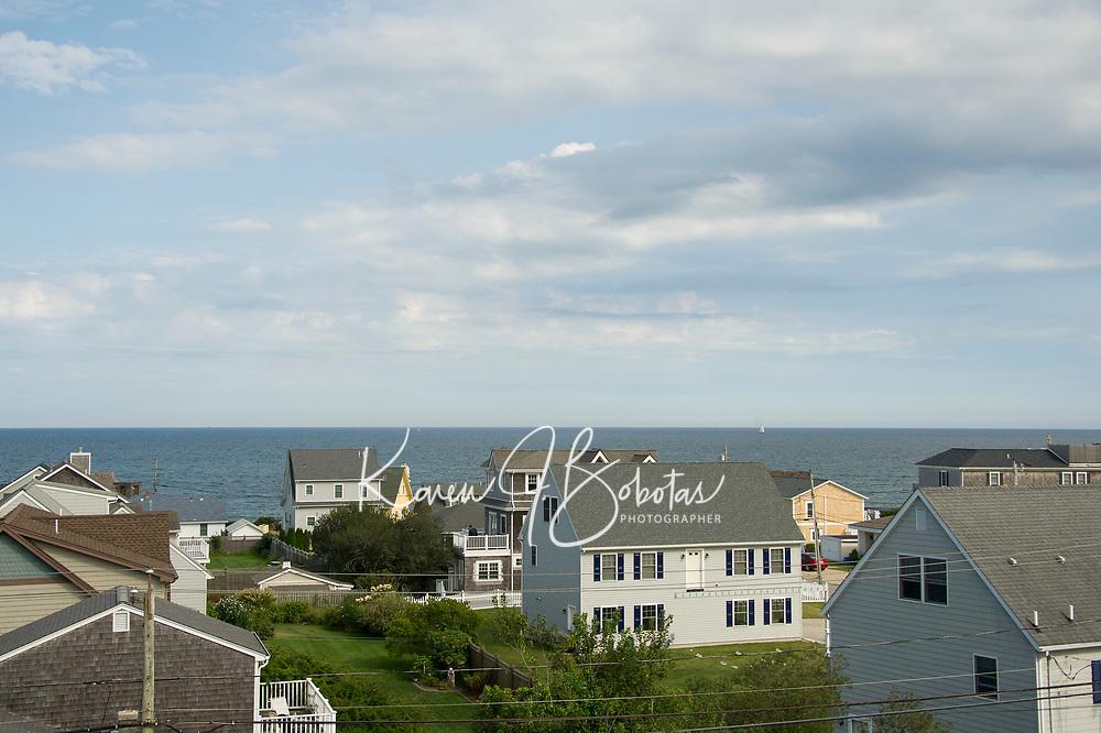 Rhode Island with friends.  ©2019 Karen Bobotas Photographer