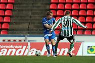 22.05.2008, Ratina, Tampere, Finland..Veikkausliiga 2008 - Finnish League 2008.Tampere United - FC KooTeePee.Vili Savolainen - TamU.©Juha Tamminen.....ARK:k