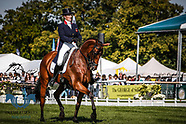 Burghley Horse Trials 2017 Friday