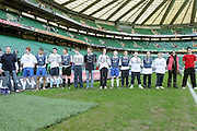 England v France. 11-03-2007. Grassroots and Community rugby images
