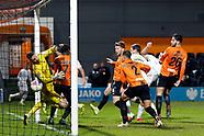 Barnet FC 1-2 Stockport County FC 16.11.19